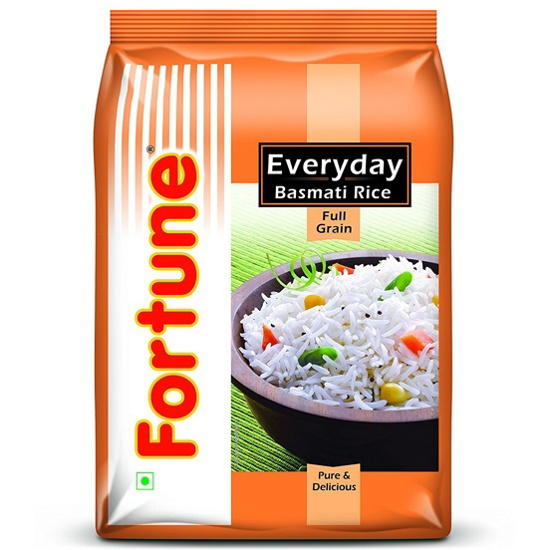 Picture of Fortune Everyday Basmati Rice, 1kg