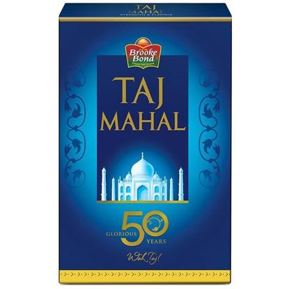 Picture of Brooke Bond, Taj Mahal Tea, 500g