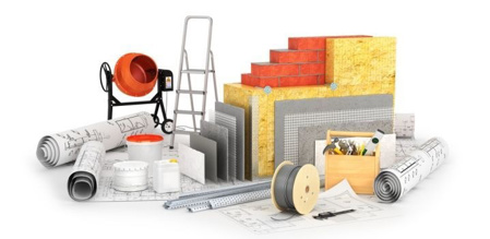 Picture for category Building Materials And Supplies
