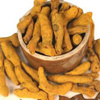 Picture of PERUMAL Sons Organic Turmeric,Haldi,Sticks (500gm)