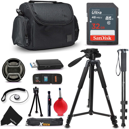 Picture for category CAMERAS ACCESSORIES